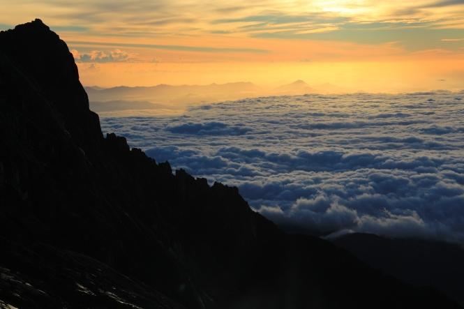 Mount Kinabalu - Malaysia