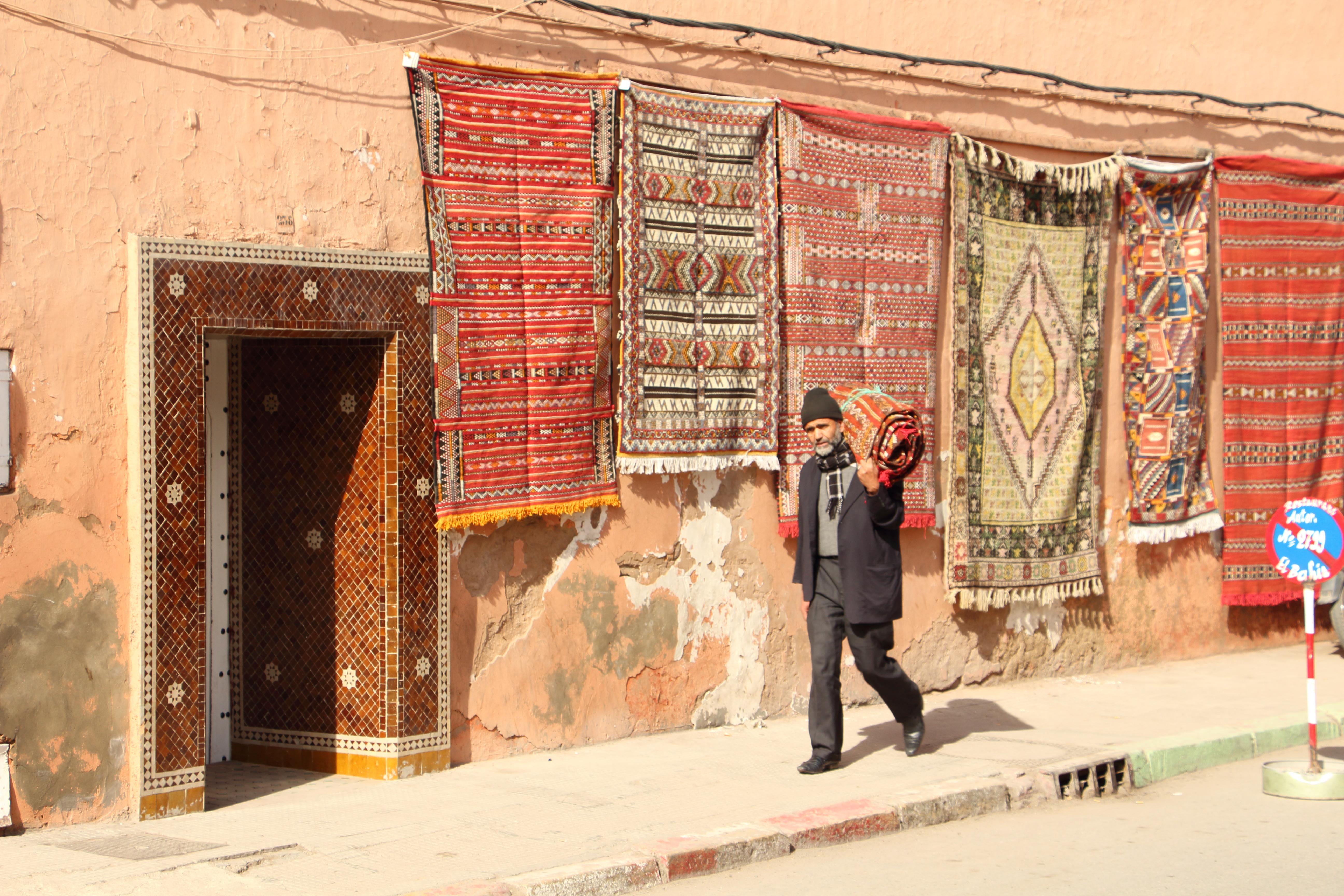Marokko vapaa dating sites